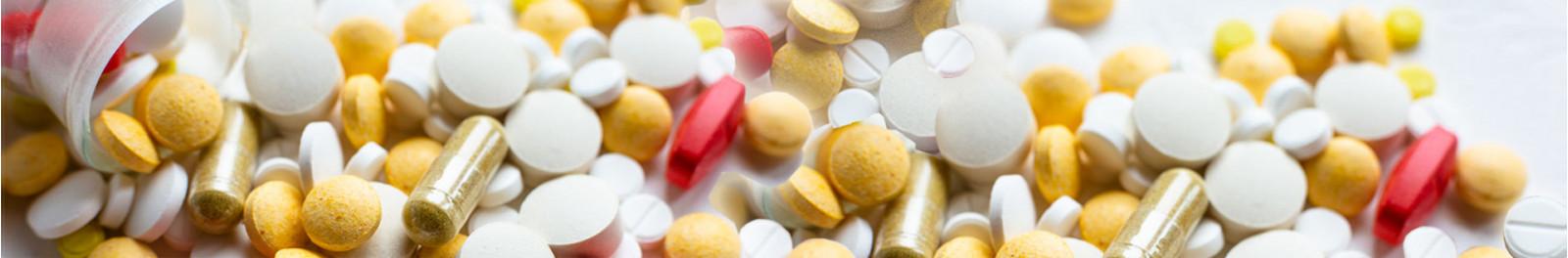 Probióticos, Nutracêuticos e Suplementos