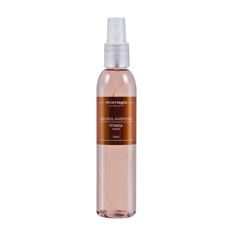 Spray de Ambiente Pitanga Aromagia - 200ml