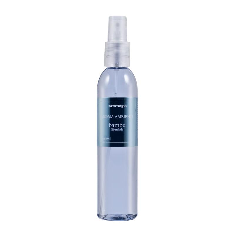Spray de Ambiente Bambu Aromagia - 200ml