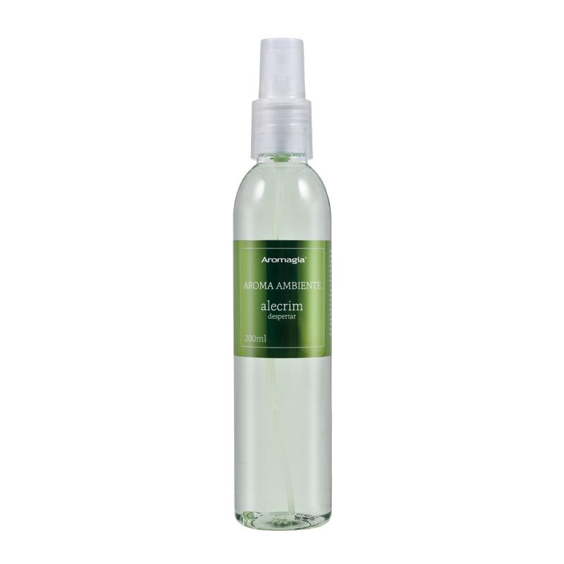 Spray de Ambiente Alecrim Aromagia - 200ml