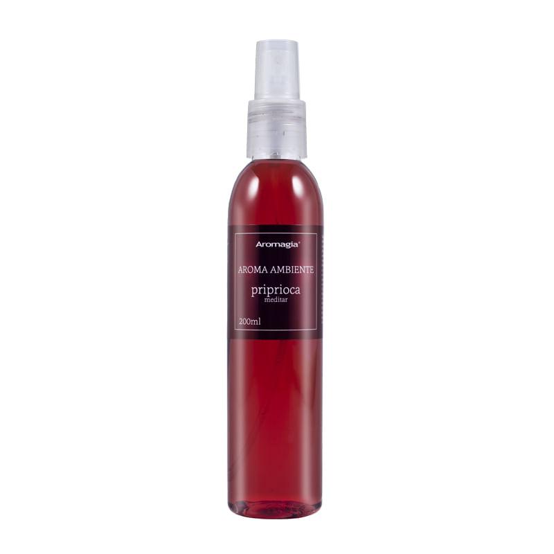 Spray de Ambiente Priprioca Aromagia - 200ml