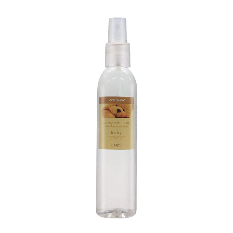Spray de Ambiente Baby Aromagia - 200ml
