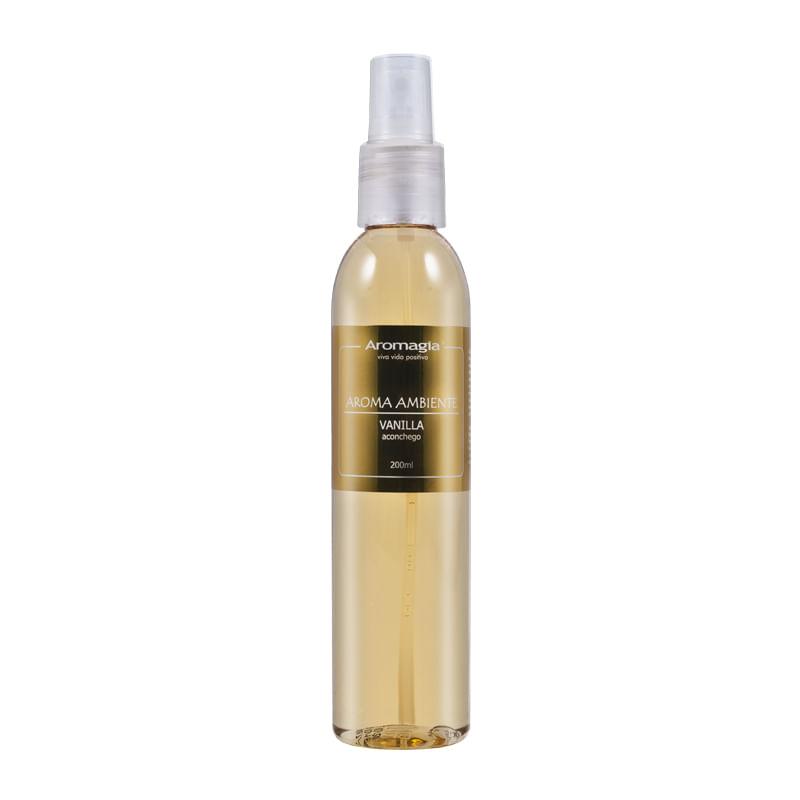 Spray de Ambiente Vanilla Aromagia - 200ml