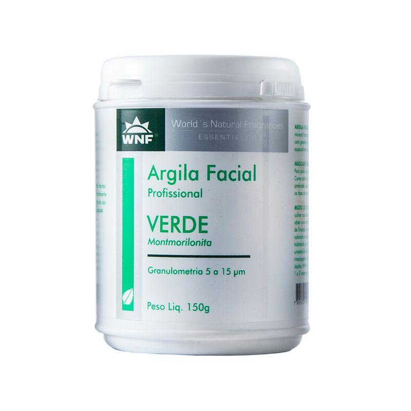 Argila Verde Facial WNF