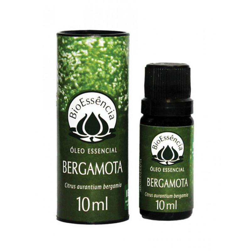 Óleo Essencial Bio Essência Bergamota 10ml