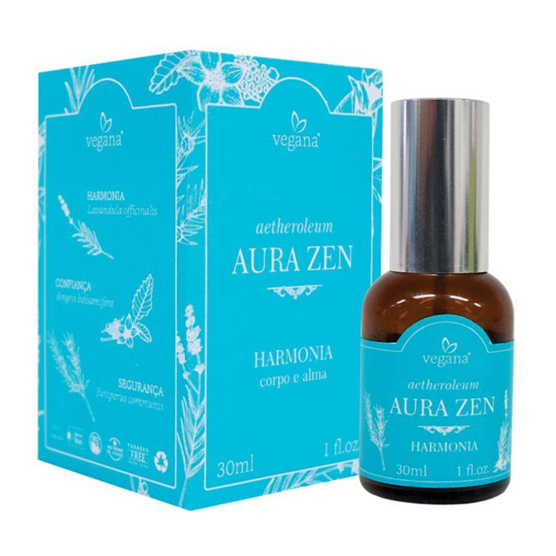 Spray Ambiente Aura Zen 30ml