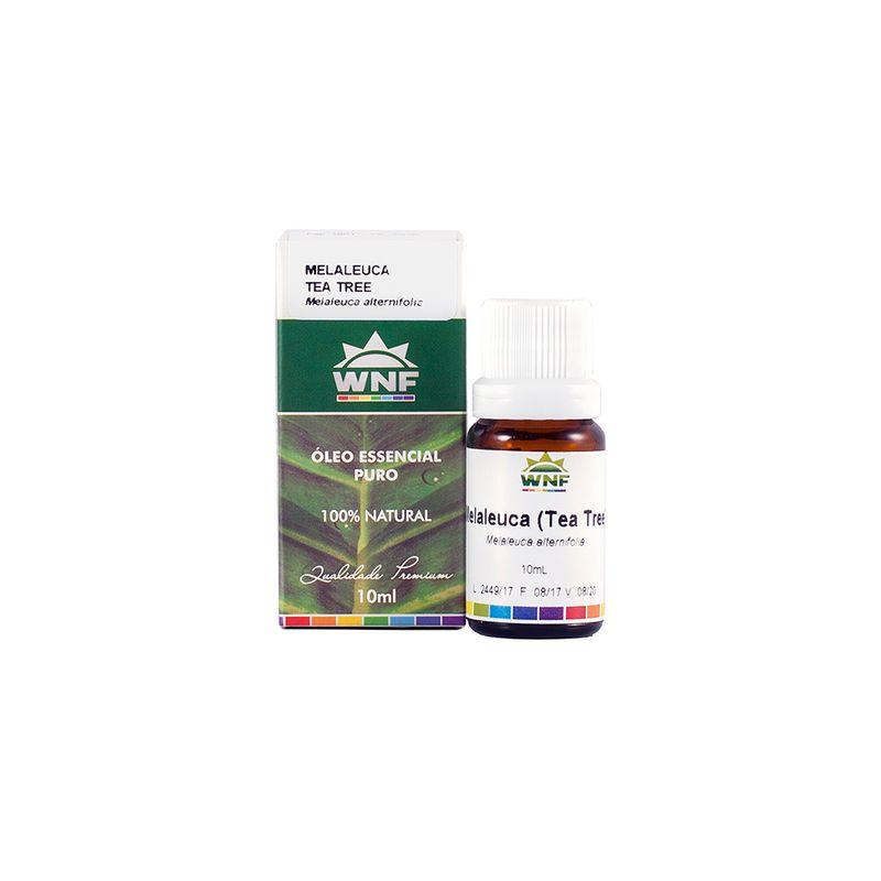 Óleo Essencial WNF Melaleuca (Tea Tree) 10ml