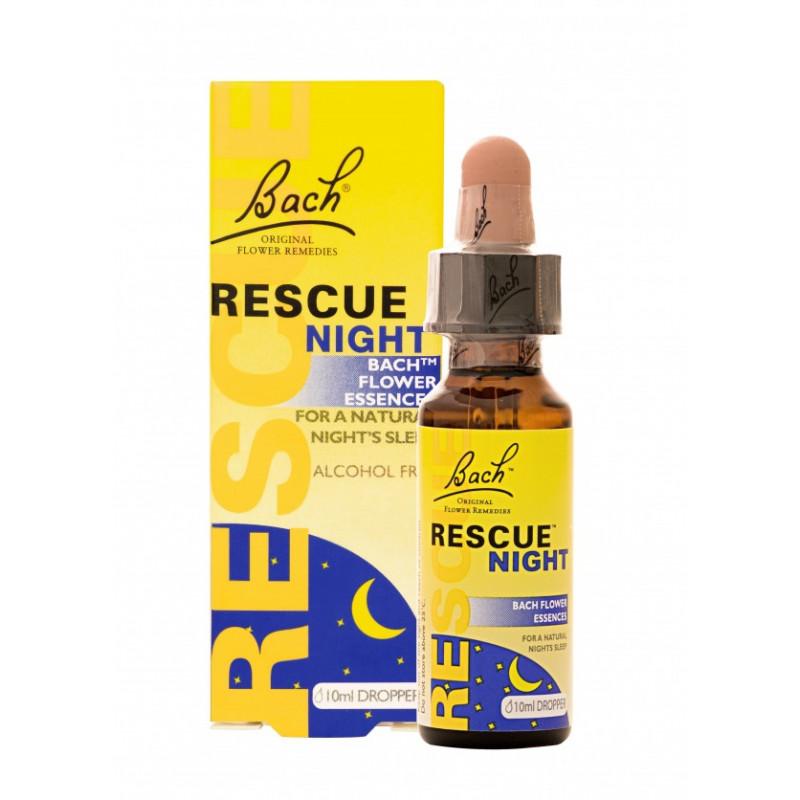 Rescue® Night Gotas 10 ml