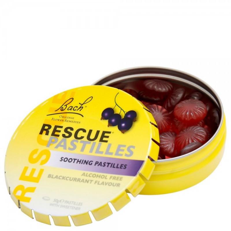 Rescue® Pastilhas Groselha
