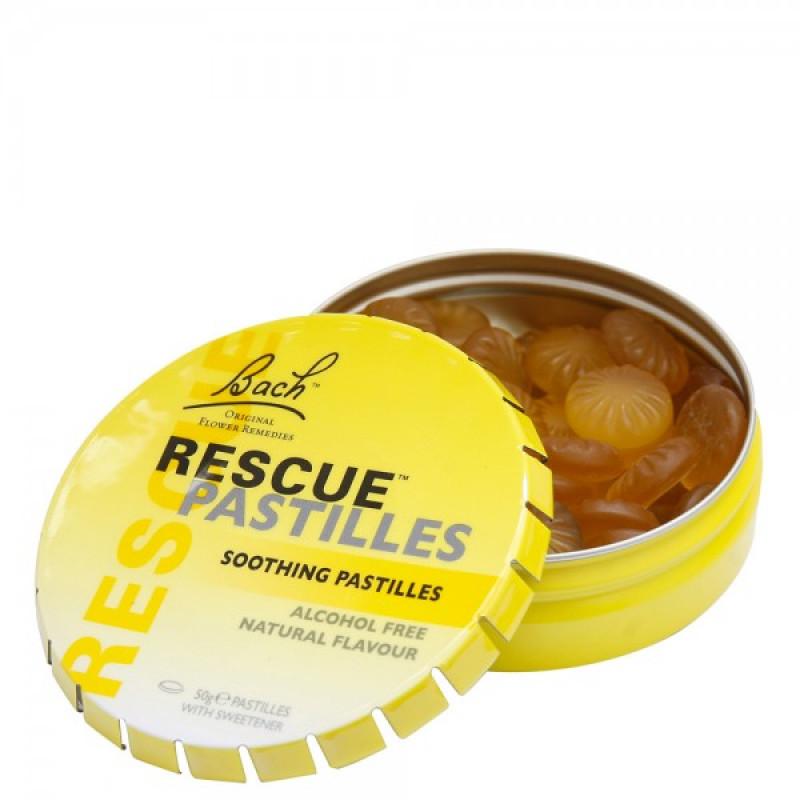 Rescue® Pastilhas Laranja
