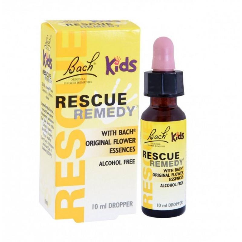 Rescue® Gotas Kids 10ml
