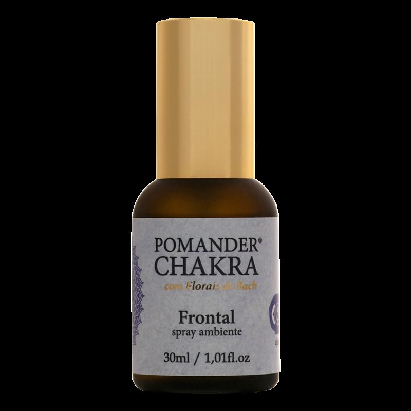 Pomander Chakra Frontal - 30ml