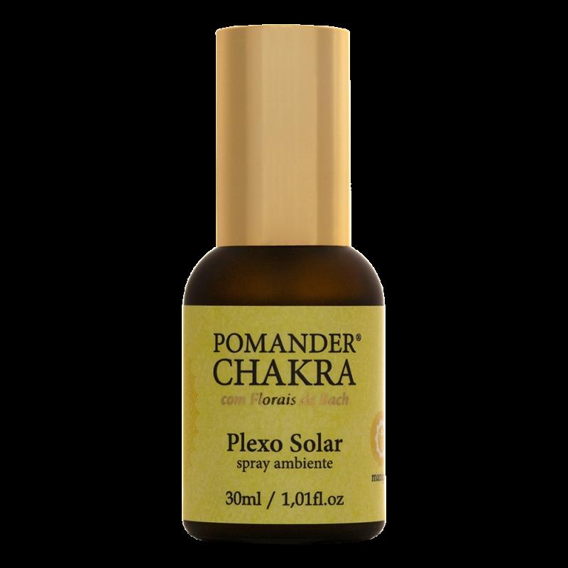 Pomander Chakra Plexo Solar - 30ml